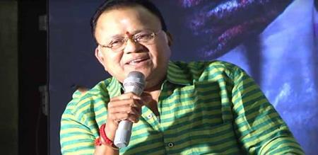 nadigar sangam condemned for radharavi