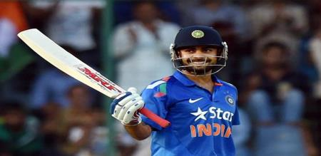 India vs New Zealand Live Cricket Score