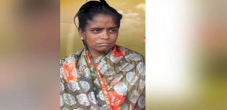 in thiruvalur district wife killed her husband due to illegal affair