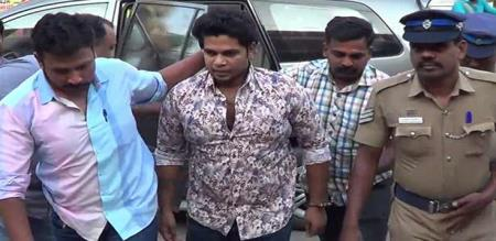 Coimbatore girl students sexual harassment case police investigation