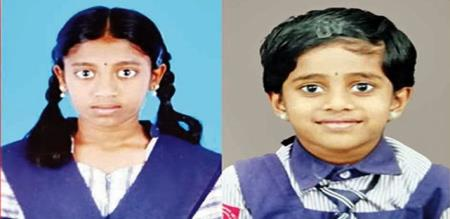 A FATHER KILLED HER TWO DAUGHTER IN KOVAI