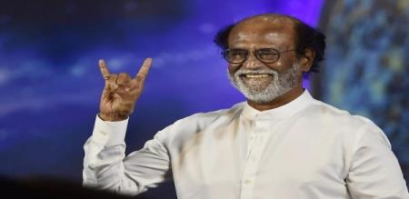 Rajini Brother Press Meet