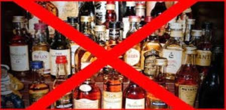 dr ramadoss wishes to mizoram govt for liqour ban