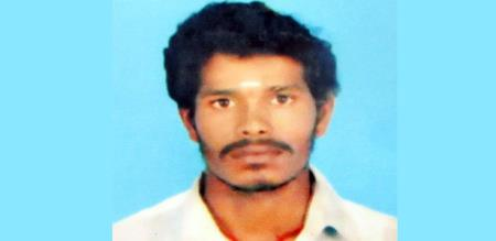 in thanjavrur a husband killed by her wife with friends due to illegal affair