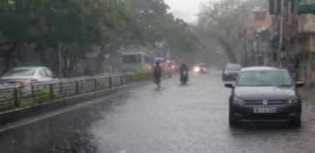 suddenly rain in chennai