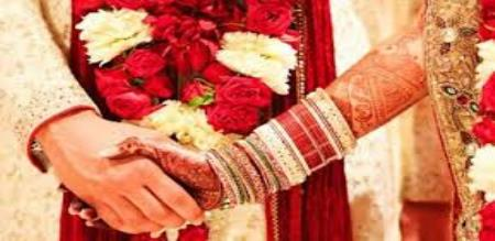 new bride eloped with lover on marriage day