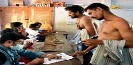 Madurai ready for jallikattu