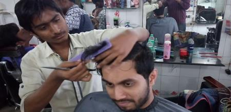 professor forced student to cut hair he decide suicide