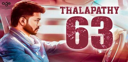 thalapathy 63 new update