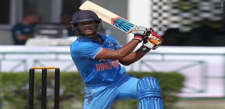 indian team announced for 3rd and 4th match against australia