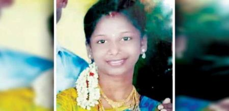 Madurai girl killing case will end to kill by her relation due to family problem