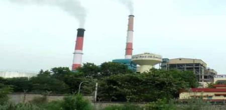 METTUR POWER STATION PLANT IS SHUTDOWN FOR A MAJOR PROBLEM