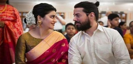 shruthi haasan breakup love with michael