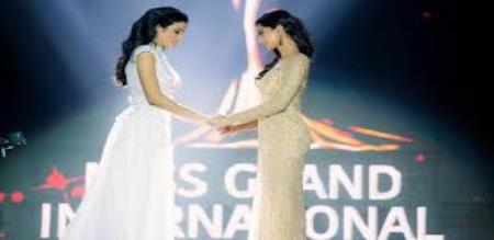 Miss Grand International 2018 Final Winner and Crowning Moment