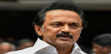mk stalin one more time confuse because of pmk