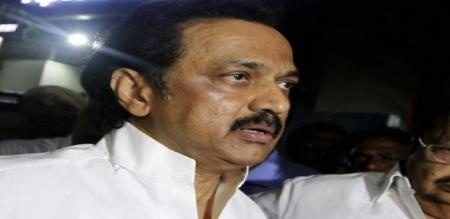stalin try to avoid from pmk opposition in campaign