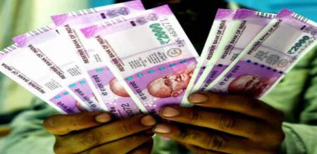 2000 rupees issue make conflict