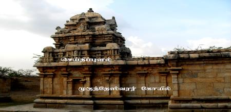 1000 years before temple sozha pallava designs
