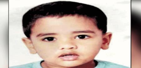 in Mumbai a baby died by brain death his heart kidney donar by her parents