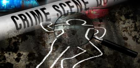 HUSBAND KILL WIFE WITH IN ONE MONTH