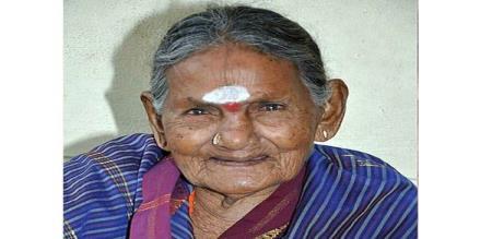 A NARASAMMA SULAKITTI GRAND MOTHER DIED