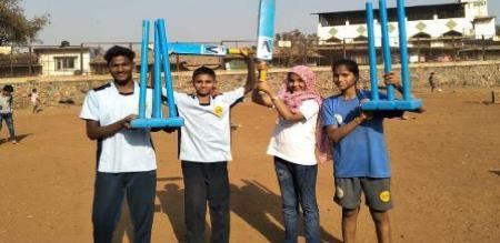 street cricket world cup