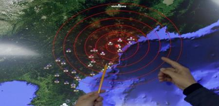 North Korea could collapse within a year