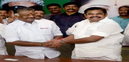 admk with nr congress in pondichery