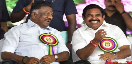 secret of sakthi nilaiyam to select admk bjp coalition meeting