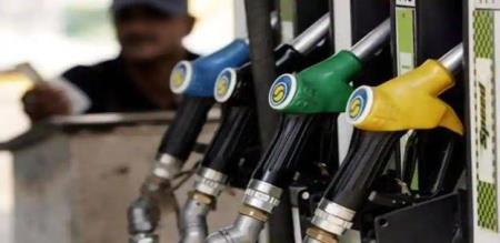 increasing petrol diesel price today