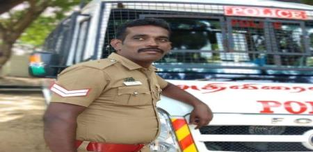 madurai police catched robber