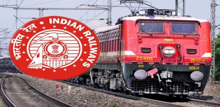 Indian Railway Jobs  Notification