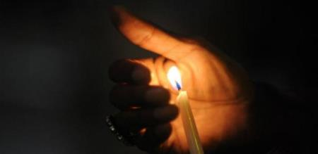 CONTINUE POWER CUT PATIENTS WILL PANIC.