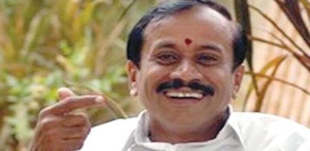 H.RAJA ABSCOND., POLICE SEARCHING ON UNDER COVER OPERATION