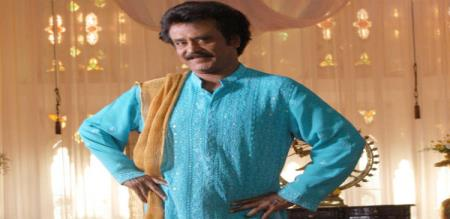 rajini thanks to his daughters marriage persons