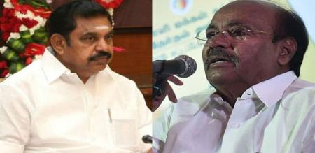 dr ramadoss said implement srithar and siddique committee advises to avoid govt staffs strike