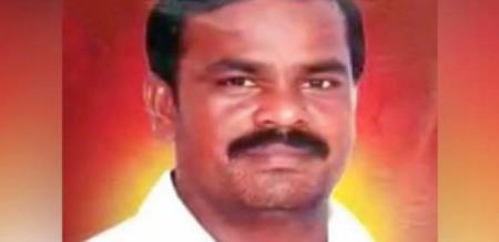relief fund to ramalingam family