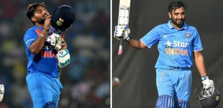 standby indian players for icc worldcup 2019