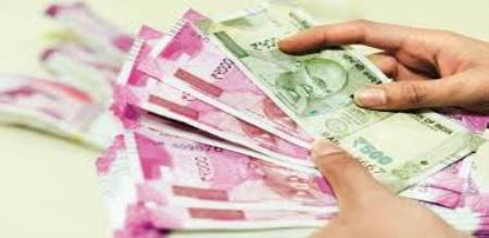 police supply money for votes