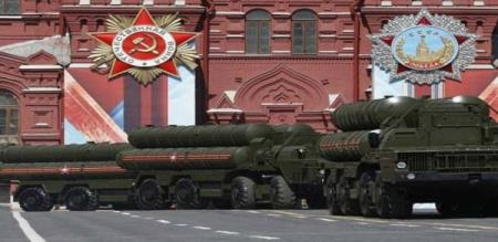 India-Russia missile air defense deal..agreement sign