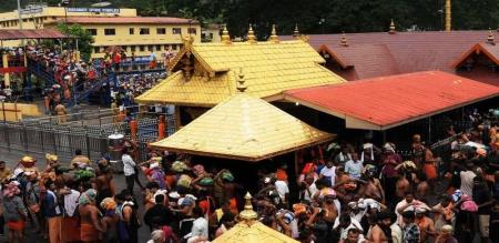 kerala minister talk controversy about sabarimalai priest