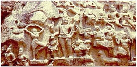 Chola Art Before 1000 Years