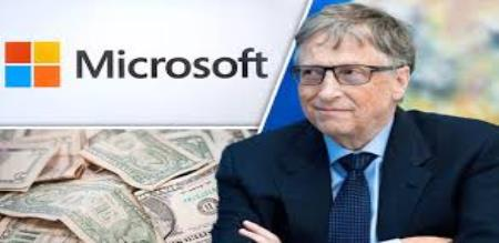 Kerala Flood Helped Microsoft Owner