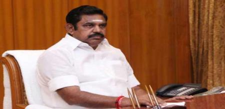 CHENNAI RAIL ACCIDENT TN CM NEW ORDER