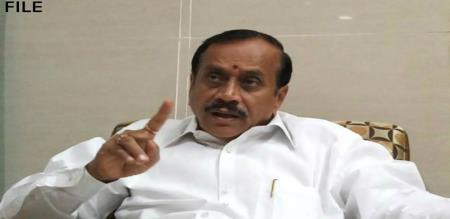 H.RAJA MEET TO TN GOVERNOR