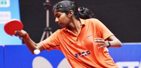 tamil girl won 3 gold medals in egypt