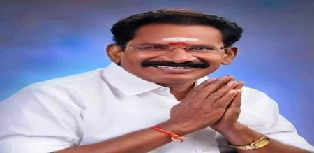 minister sellur raj once again controversy speech