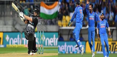 IND VS NZ 3RD T20 1ST HALF SCORE