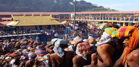 sabarimala iyyappan temple