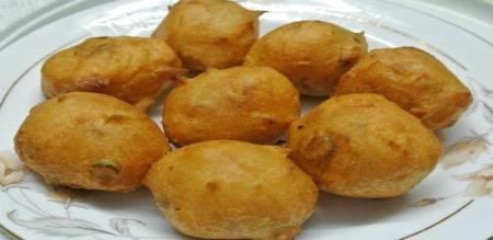 how to prepare paruppu ponda